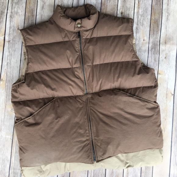 2d6f5ea127f Men s Down Puffer Vest. M 5a35eb57c9fcdf4e1603499d. Other Jackets   Coats  ...